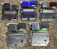 5 Super Nintendo SNES Motherboards For Parts As-Is