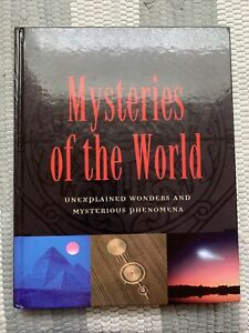 Mysteries of the World (Hardcover)