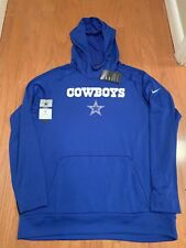 Dallas Cowboys Nike Lightweight Historical Hoodie XL NWT SOLD OUT