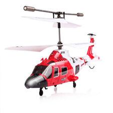Mini Elicottero Radiocomandato 3 Canali Syma S111 Giroscopio