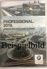 BMW Navi 2019 Professional & Blitzer 2018 BMW 1,3,5,7,X5,6,E90 E91 E60-61 DVD2