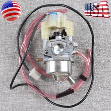 Carburetor Carb &Gasket For 16100-ZL0-D66 Honda EU3000i 2000i EU3000is Generator