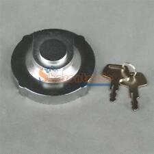 1PCS New Takeuchi Equipment Locking 15521-00500 Fuel Cap w/ 2 keys