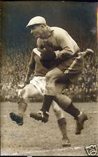sport. ROUEN/LE HAVRE. football .Derby Normand au parc des Princes.photo de 1952
