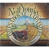 Neil Young - Treasure (Live Recording, 2011) CD + BLU-RAY