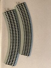 Lionel O Gauge Polar Express Train Track Only