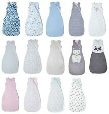 Tommee Tippee Grobag Sleeping bag 6 18 36 m 0.2 1.0 2.5 3.5 tog all designs