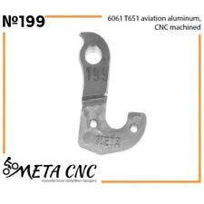 Derailleur hanger № 199, META CNC, analogue PILO D532
