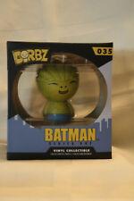 Funko Dorbz DC Comics Batman Killer Croc Vinyl Figure #035 New