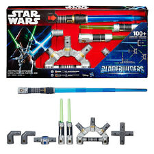 Star Wars The Force Awakens Jedi Masters Blade Builder Set by Hasbro