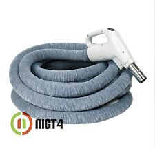 VACSOC - Central Vacuum Hose Cover - 35 feet - NEW