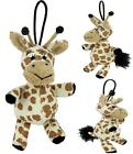 Air Freshener Giraffe Vanilla Coconut Fragrance for Car Home Office Freshner New