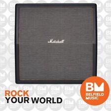 Marshall ORIGIN 412A Guitar Cab Angled 4x12'' Cabinet 240w - Bran