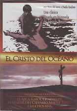 DVD - El Cristo Del Oceano NEW Titulos De La Coleccion FAST SHIPPING !