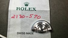 Rolex 2130 570, 2135 570 Oscillating Weight, Rotor, GENUINE Authentic