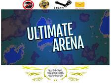 Ultimate Arena PC Digital STEAM KEY - Region free
