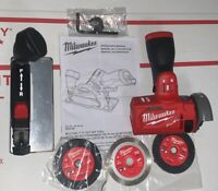 "Milwaukee 2522-20 M12 Fuel 3"" Compact Cut Off Tool - Bare"