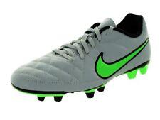 Nike Men's Tiempo RIO II FG Soccer Cleats, 631287 030,Grey,US 6    (F46-NS)