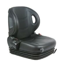 Forklift Wingback Style Supension Seat - VIC West