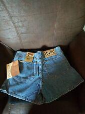 NWT vintage Juniors Size 11 Mudd Jean Shorts