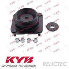 Front Suspension Strut Top Mounting + Bearing Kit for Mazda KIA Ford:626 IV 4