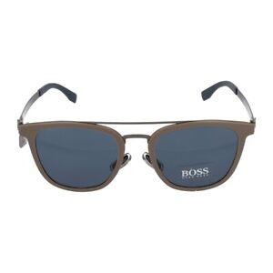 Hugo Boss Sonnenbrille 0838/S IZH9A grau UV-Filter: 3 Neuware