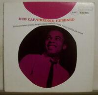 Freddie Hubbard/Hub Cap/Blue Note/BST84073/VG+/DMM