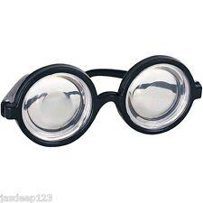 Nerd Glasses Geek Specs School Disco Glasses Joke Fancy Dress Book Week Harry