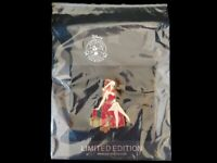 Disney Pin DS DisneyStore.com - Santa Claus Series -  Jessica Rabbit  LE 300