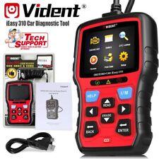 Vident iEasy310 OBD2 EOBD Scanner Engine Code Reader Car Diagnostic Tool USA