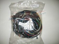 New Vinyl Covered Wiring Harness for Mg Mga 1600 1959-1962 Made in Uk