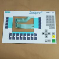 for Membrane Keypad 6AV3627-1JK00-0AX0 For SIEMENS OP27 Operator InterfacePanel