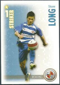 SHOOT OUT 2006-2007-READING-SHANE LONG