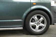 ✖Vw Transporter T5 Alloy Wheels 18inch✖OEM BMW X5 SET✖️Used Condition✺255 55 18✺