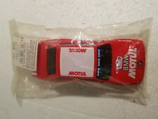qq 8722 EXIN SCALEXTRIC BLISTER BODYWORK AND CHASSIS BMW M3 MOTUL