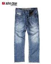 John Doe Regular Jeans Gr.31/32 Fb.HellBl UVP 249,00