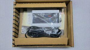 ZAPCO PSI-HPSL  ISOLATED BIPOLAR POWER SUPPLY 5 Output For SX-SL SLX-4 PX SP7-SL