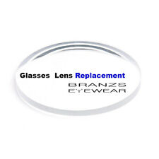 Prescription Lenses Glasses Lens Replacement New Rx Lenses For Old Frames 1 Pair