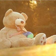 "Giant Teddy Bear CASE UNFILLED NO PP COTTON Huge 134"" 340cm 11.1ft Gift Hot Sale"