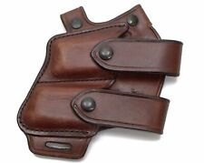 Shoulder Holster fits Double Stack Magazines