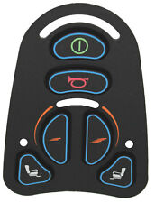 Mobility 6 buttons VR2 keypad for Scooter Electric Wheelchairs joysticks D50680