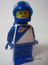 Lego Movie Vintage Classic Space Futuron Blue Minifigs 133