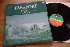 PASSPORT  Iguacu  DOLDINGER LP ATL 50 341