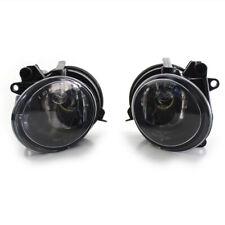 Pair L&R Fog Lamp Halogen For AUDI TT 2006 - 2014 8J0941699 / 700