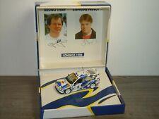 Ford Escort Cosworth Future World Condroz 1996 - Minichamps 1:43 in Box *39137