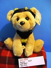 Aurora Woe Bear Bee Mine beanbag plush(310-3398)