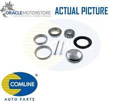 AUDI COUPE Wheel Bearing Kit 2.2 2.3 2.6 2.8 88 to 96 QH 1D0498625B 443498625A