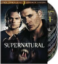Supernatural, The Su - Supernatural: The Complete Seventh Season [New DVD]