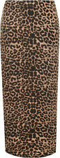 Viscose Summer/Beach Animal Print Clothing for Women