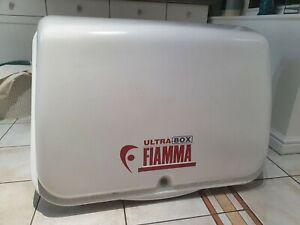 Fiamma Ultra Box 320 Rear Mount Storage Caravan Motorhome Carry Bike